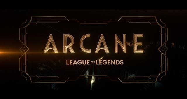 PCオンラインゲーム『リーグ・オブ・レジェンド』初のアニメシリーズ『Arcane(アーケイン)』上坂すみれさん・小林ゆうさんら日本語吹き替え声優を発表! 2021年11月7日よりNetflixで配信決定-5