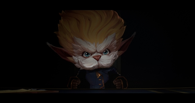 PCオンラインゲーム『リーグ・オブ・レジェンド』初のアニメシリーズ『Arcane(アーケイン)』上坂すみれさん・小林ゆうさんら日本語吹き替え声優を発表! 2021年11月7日よりNetflixで配信決定-14