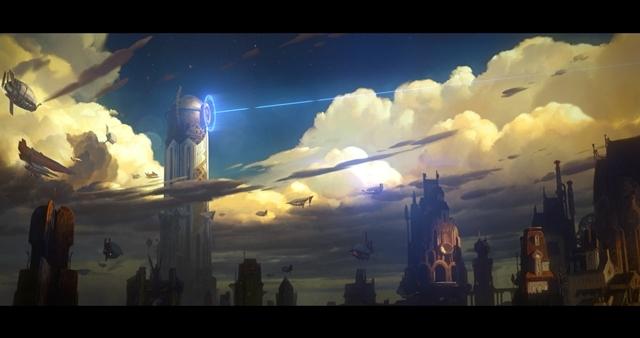 PCオンラインゲーム『リーグ・オブ・レジェンド』初のアニメシリーズ『Arcane(アーケイン)』上坂すみれさん・小林ゆうさんら日本語吹き替え声優を発表! 2021年11月7日よりNetflixで配信決定-15