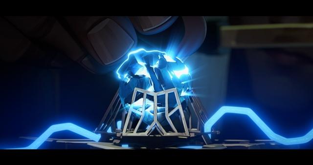 PCオンラインゲーム『リーグ・オブ・レジェンド』初のアニメシリーズ『Arcane(アーケイン)』上坂すみれさん・小林ゆうさんら日本語吹き替え声優を発表! 2021年11月7日よりNetflixで配信決定-16