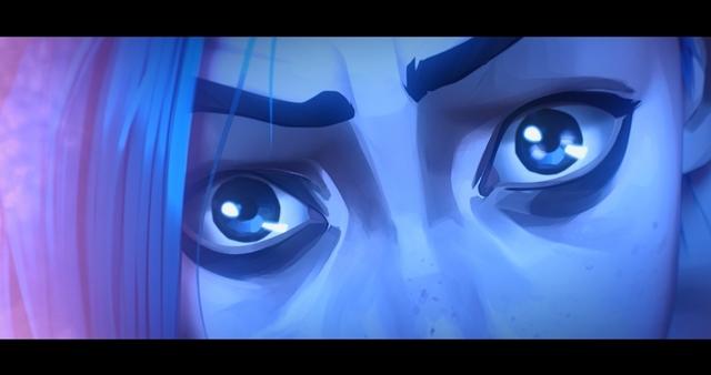PCオンラインゲーム『リーグ・オブ・レジェンド』初のアニメシリーズ『Arcane(アーケイン)』上坂すみれさん・小林ゆうさんら日本語吹き替え声優を発表! 2021年11月7日よりNetflixで配信決定-18