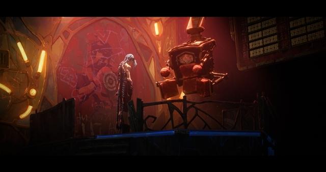 PCオンラインゲーム『リーグ・オブ・レジェンド』初のアニメシリーズ『Arcane(アーケイン)』上坂すみれさん・小林ゆうさんら日本語吹き替え声優を発表! 2021年11月7日よりNetflixで配信決定-19