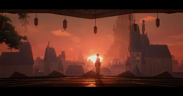 PCオンラインゲーム『リーグ・オブ・レジェンド』初のアニメシリーズ『Arcane(アーケイン)』上坂すみれさん・小林ゆうさんら日本語吹き替え声優を発表! 2021年11月7日よりNetflixで配信決定-29
