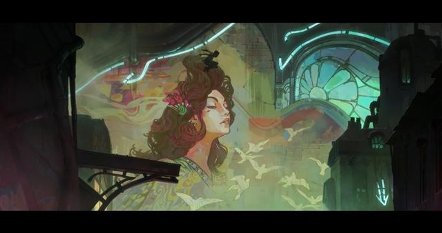 PCオンラインゲーム『リーグ・オブ・レジェンド』初のアニメシリーズ『Arcane(アーケイン)』上坂すみれさん・小林ゆうさんら日本語吹き替え声優を発表! 2021年11月7日よりNetflixで配信決定-31