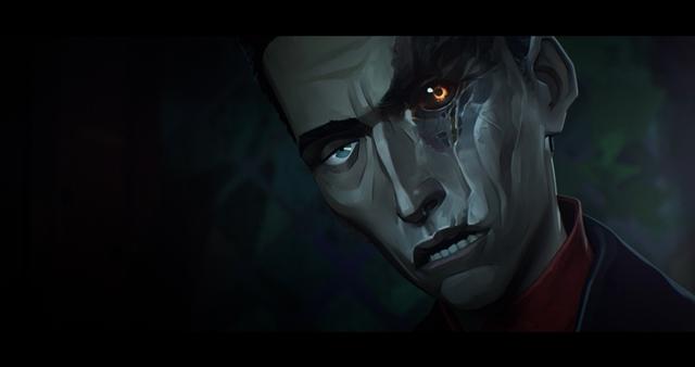 PCオンラインゲーム『リーグ・オブ・レジェンド』初のアニメシリーズ『Arcane(アーケイン)』上坂すみれさん・小林ゆうさんら日本語吹き替え声優を発表! 2021年11月7日よりNetflixで配信決定-37
