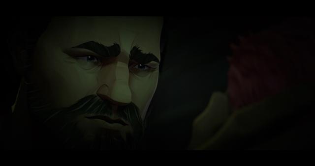 PCオンラインゲーム『リーグ・オブ・レジェンド』初のアニメシリーズ『Arcane(アーケイン)』上坂すみれさん・小林ゆうさんら日本語吹き替え声優を発表! 2021年11月7日よりNetflixで配信決定-45