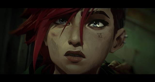PCオンラインゲーム『リーグ・オブ・レジェンド』初のアニメシリーズ『Arcane(アーケイン)』上坂すみれさん・小林ゆうさんら日本語吹き替え声優を発表! 2021年11月7日よりNetflixで配信決定-52