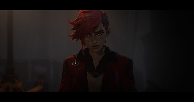 PCオンラインゲーム『リーグ・オブ・レジェンド』初のアニメシリーズ『Arcane(アーケイン)』上坂すみれさん・小林ゆうさんら日本語吹き替え声優を発表! 2021年11月7日よりNetflixで配信決定-56