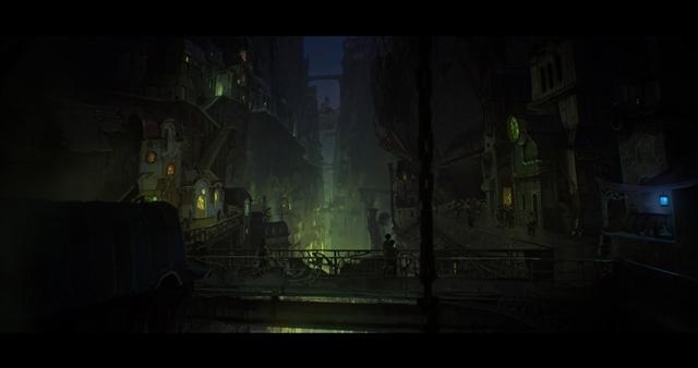 PCオンラインゲーム『リーグ・オブ・レジェンド』初のアニメシリーズ『Arcane(アーケイン)』上坂すみれさん・小林ゆうさんら日本語吹き替え声優を発表! 2021年11月7日よりNetflixで配信決定-58