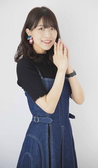 TVアニメ『可愛いだけじゃない式守さん』2022年4月放送決定! 出演声優に大西沙織さん・梅田修一朗さん、コメントも到着-4