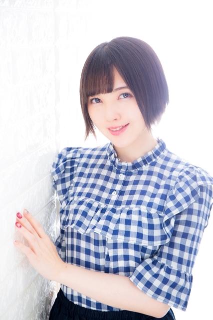 明日ちゃんのセーラー服-11