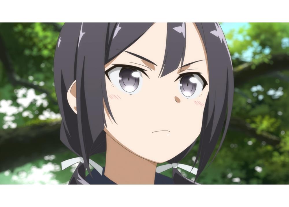 秋アニメ『結城友奈は勇者である -大満開の章-』第2話「あなたに私のすべてを捧げます」より先行カット到着!