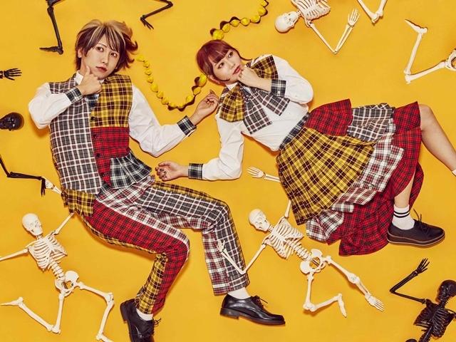 『邪神ちゃんドロップキック』×「初音ミク」コラボ決定、MV「サンキュードロップキック!」公開! 声優・鈴木愛奈さんらが出演するライブイベント開催決定-6