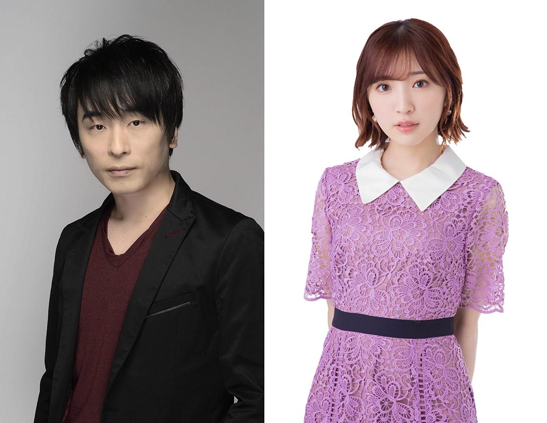 関智一、豊田萌絵出演のトークイベントが10月10日開催