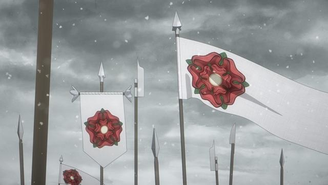 2022年1月より放送のTVアニメ『薔薇王の葬列』声優&スタッフ、キービジュアルなどの情報が一挙解禁! 斎賀みつきさん、緑川光さん、速水奨さんからのコメントも到着!-13