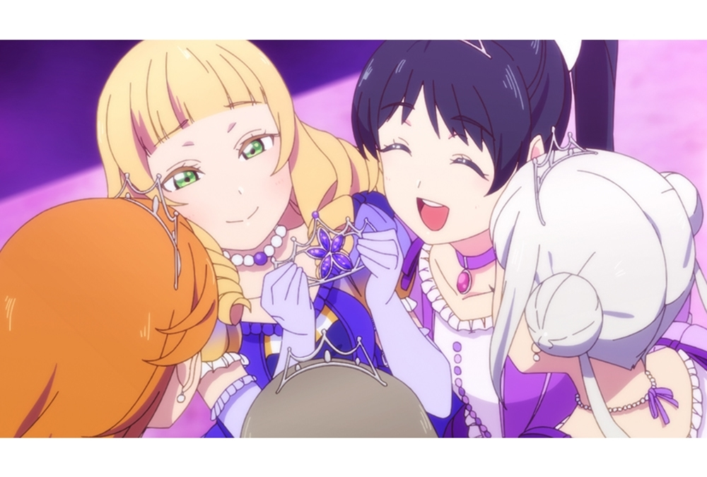 TVアニメ『ラブライブ!スーパースター!!』第10話の場面カット・あらすじ公開