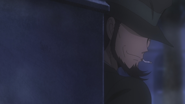 峰不二子という大女優といろんなドラマの撮影に行っている気分――秋アニメ『ルパン三世 PART6』沢城みゆきさんインタビュー│ずっと見ていた小林清志さんの戦い-10