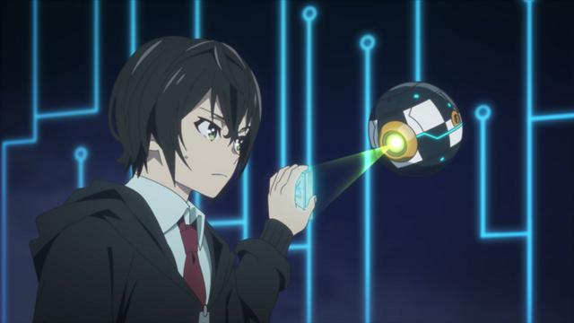 秋アニメ『ビルディバイド -#000000-(コードブラック)』EGOISTによるOPテーマ「BANG!!!」を使用した第2弾PVが公開! BD・DVD発売決定、第1話「星に願いを」のあらすじ解禁-4