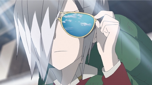 TVアニメ『新幹線変形ロボ シンカリオンZ(ゼット)』第23話に、前シリーズに出演した「ブラックシンカリオン 紅」の運転士・セイリュウ(CV:真堂圭)登場!-2