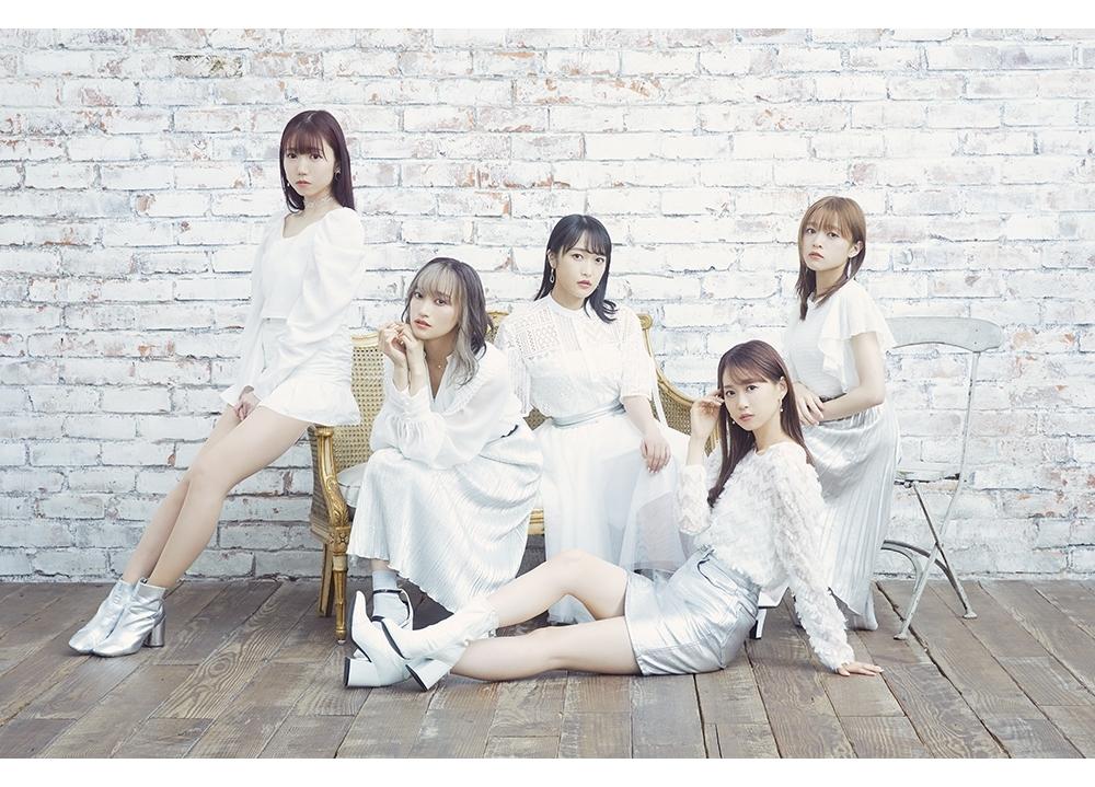 i☆Risの21stシングル「12月のSnowry/ハートビート急上昇」12/8発売決定!