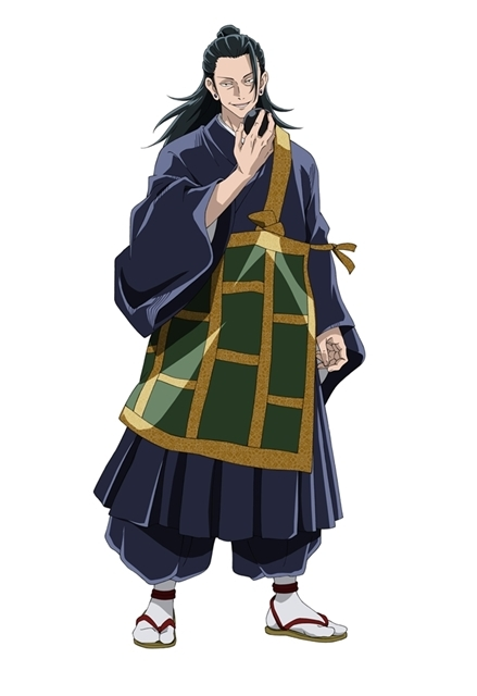 『呪術廻戦』の感想&見どころ、レビュー募集(ネタバレあり)-1