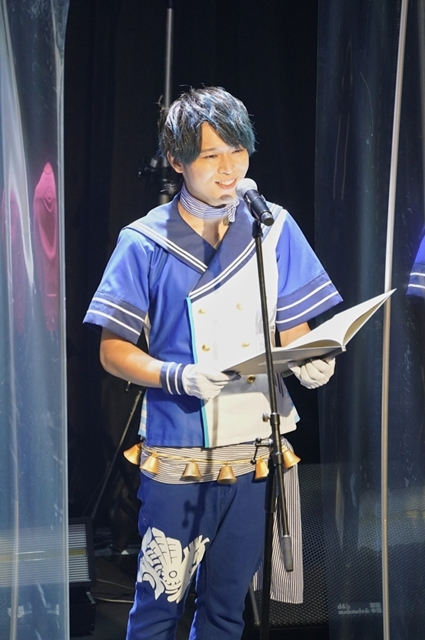 『STATION IDOL LATCH!』初のファンミーティングより公式レポートが到着! 井上和彦さん、梶原岳人さんら11名の声優陣が登壇!-16