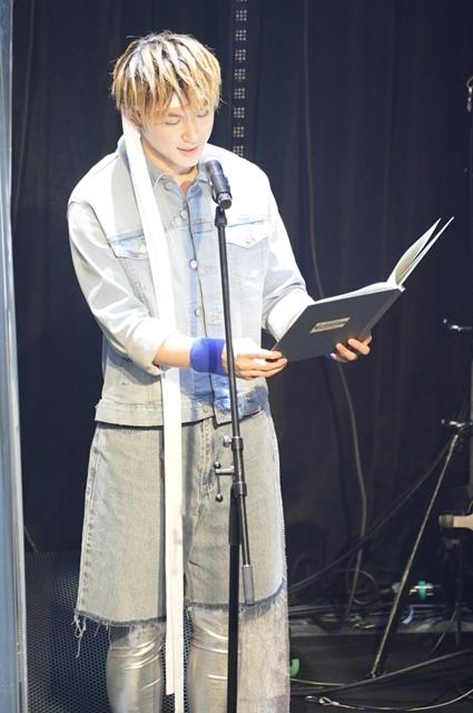 『STATION IDOL LATCH!』初のファンミーティングより公式レポートが到着! 井上和彦さん、梶原岳人さんら11名の声優陣が登壇!-20