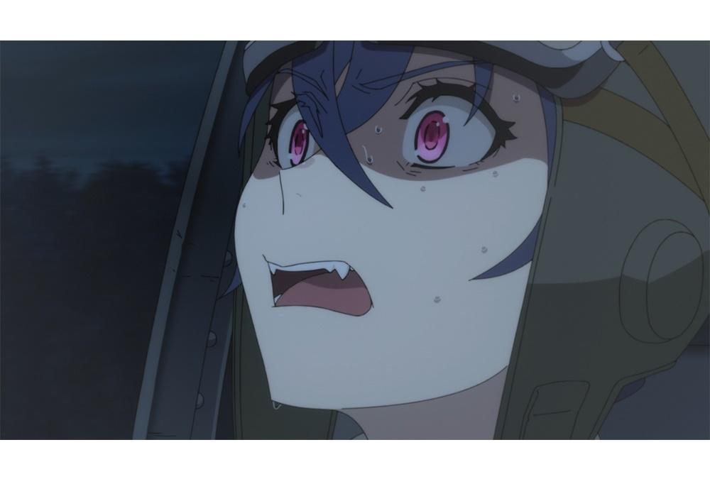 秋アニメ『月とライカと吸血姫』第3話あらすじ・場面カット公開