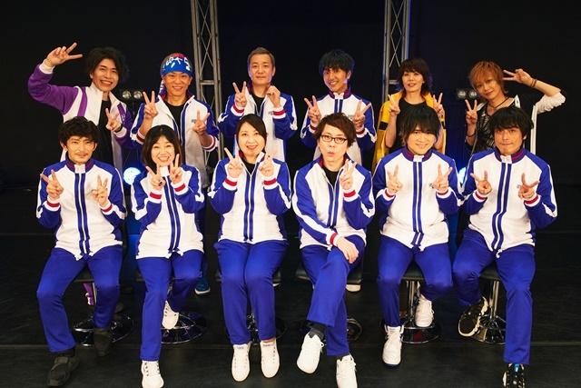 アニメ『テニスの王子様』20周年記念イベント「テニプリ 20th Anniversary Event -Future-」公式レポートが到着!-1