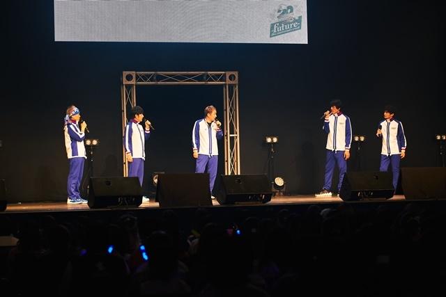 アニメ『テニスの王子様』20周年記念イベント「テニプリ 20th Anniversary Event -Future-」公式レポートが到着!-4