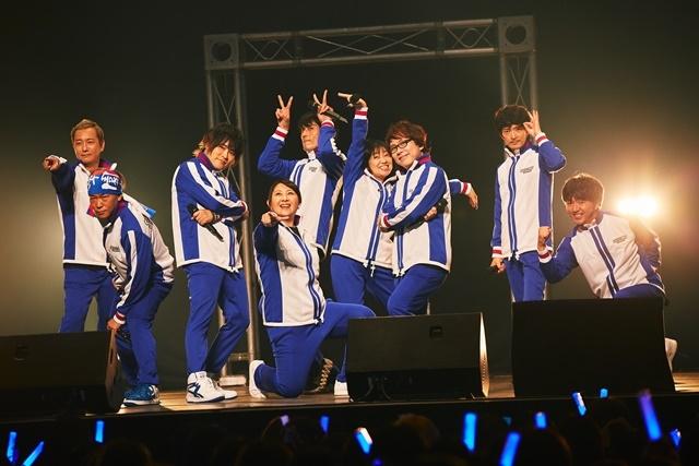 アニメ『テニスの王子様』20周年記念イベント「テニプリ 20th Anniversary Event -Future-」公式レポートが到着!-5