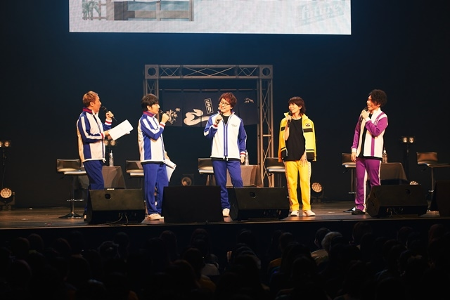 アニメ『テニスの王子様』20周年記念イベント「テニプリ 20th Anniversary Event -Future-」公式レポートが到着!-3