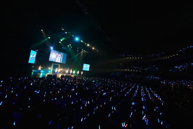 アニメ『テニスの王子様』20周年記念イベント「テニプリ 20th Anniversary Event -Future-」公式レポートが到着!-6