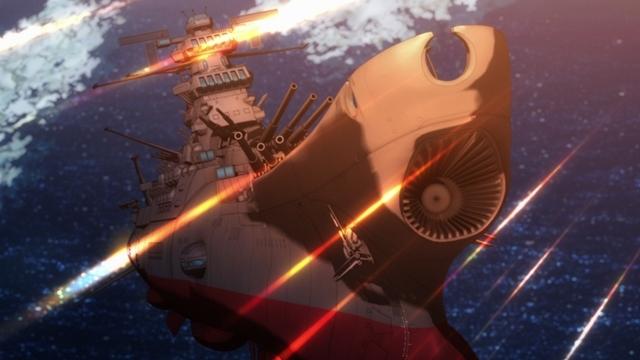 アニメ映画『宇宙戦艦ヤマト2205 新たなる旅立ち 後章 -STASHA-』特報解禁! スタッフが思いを語ったインタビュー映像「アラタチのナリタチ」公開-2