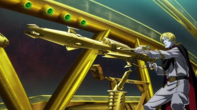 アニメ映画『宇宙戦艦ヤマト2205 新たなる旅立ち 後章 -STASHA-』特報解禁! スタッフが思いを語ったインタビュー映像「アラタチのナリタチ」公開-7