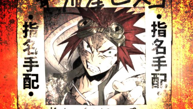 TVアニメ『錆喰いビスコ』が2022年1月より放送決定! 合わせてメインビジュアル&本PV第1弾公開、キャラクター設定資料、追加キャストなどの新情報を解禁!!