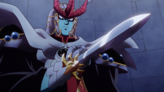 TVアニメ『ドラゴンクエスト ダイの大冒険』第53話「ハドラーの挑戦」のあらすじ・先行場面カット公開! 扉の向こうには竜の騎士2人との戦いを切望するハドラーが…