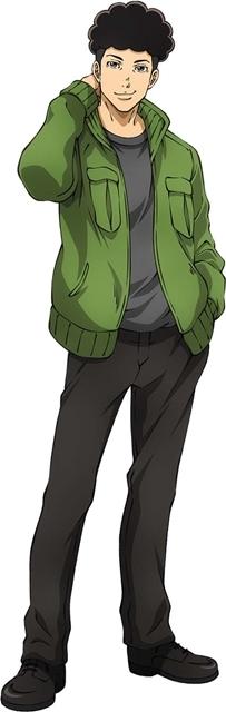 TVアニメ『ハコヅメ~交番女子の逆襲~』2022年1月放送スタート決定! 追加声優に鈴木崚汰さん・土屋神葉さん・花澤香菜さん、コメントも到着-8