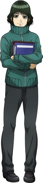 TVアニメ『ハコヅメ~交番女子の逆襲~』2022年1月放送スタート決定! 追加声優に鈴木崚汰さん・土屋神葉さん・花澤香菜さん、コメントも到着-10