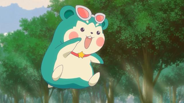 """TVアニメ『ワッチャプリマジ!』弥生ひな役・内田 彩さんメールインタビュー「ひなは""""ギャルっぽさとかっこよさ""""を兼ね備えた、キラキラとしたパワーに溢れた女の子。ひなの明るいパワーに憧れちゃいます」-2"""