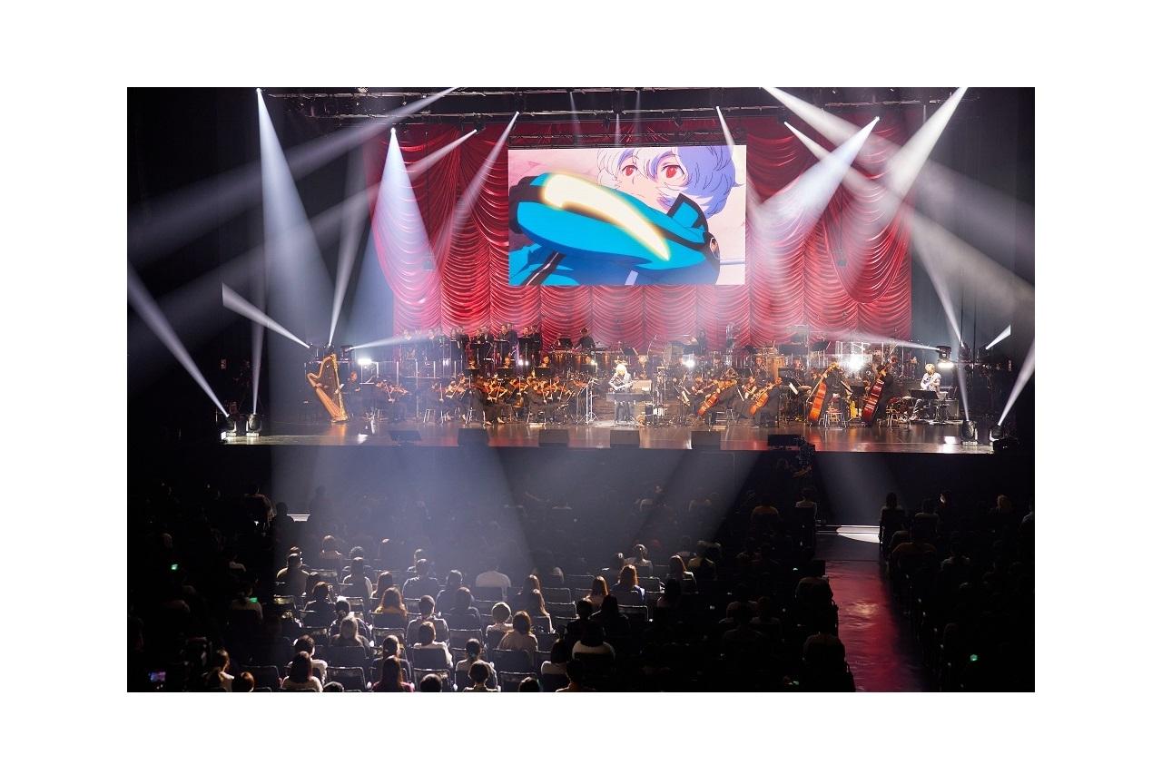 『ワールドトリガー』音楽イベント公式レポート到着