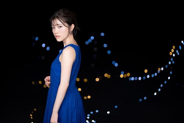 声優・石原夏織さんのニューシングル「Starcast」よりc/w曲「わざと触れた。」試聴ver.公開! 作詞・作曲・編曲を手掛けるのはHoneyWorks-1