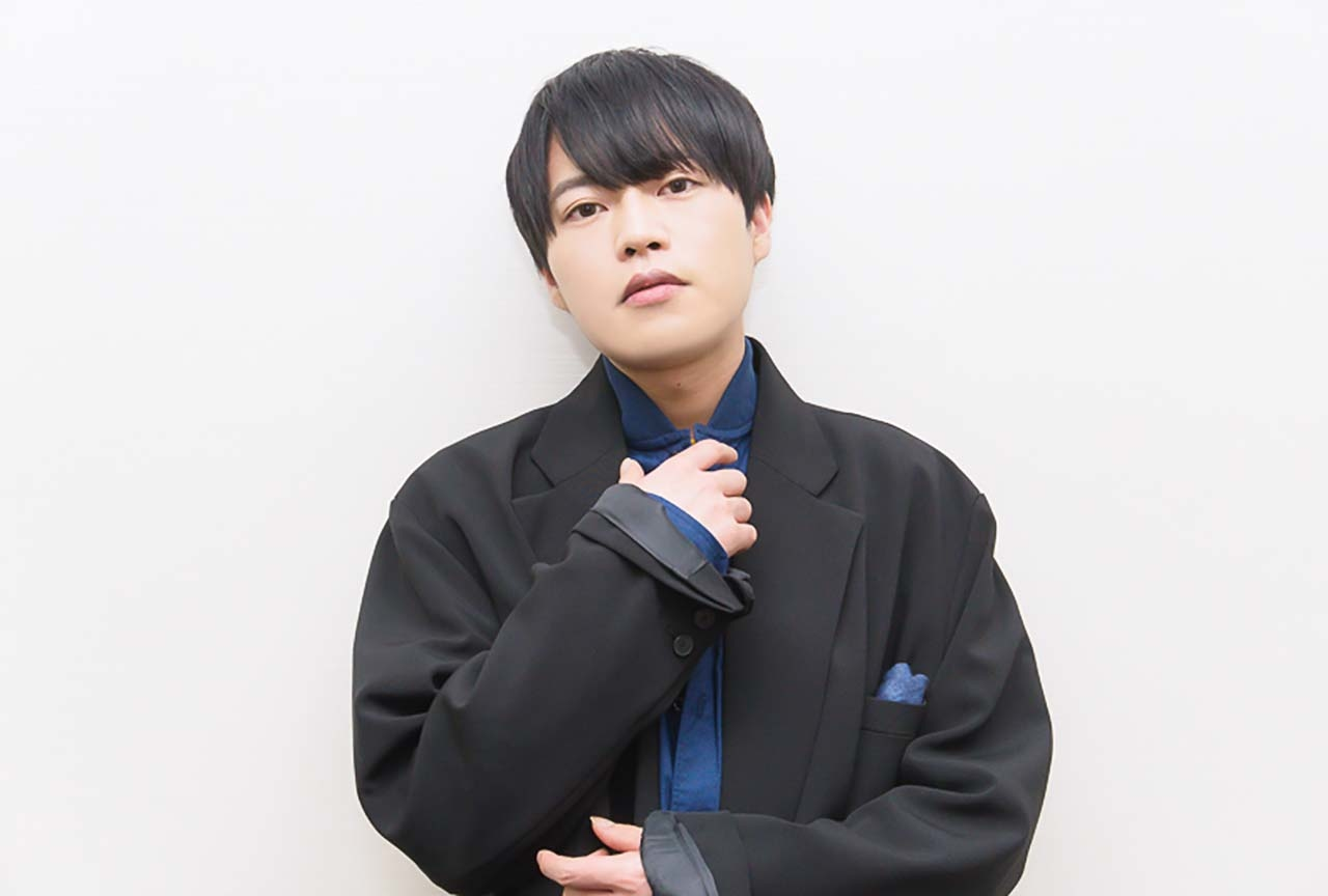 『Prince Letter(s)! フロムアイドル』堀江瞬インタビュー