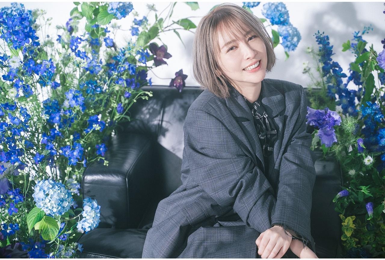 アーティスト・藍井エイルのメジャーデビュー10周年記念特設サイトが開設