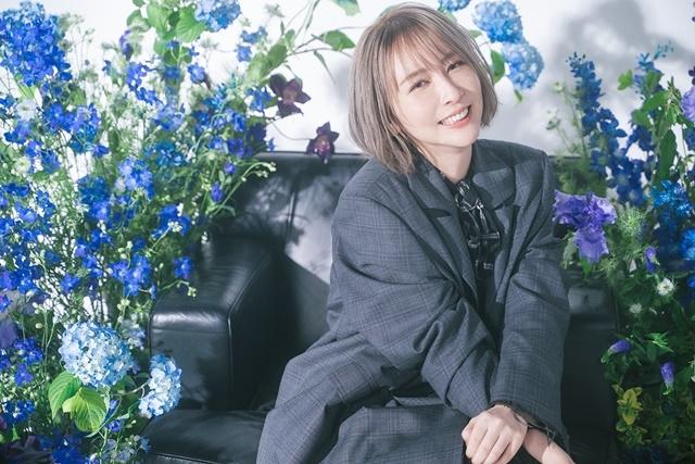 アーティスト・藍井エイルさんが10月19日にメジャーデビュー10周年&特設サイトが開設! Co shu Nieプロデュースによる新曲がアニメ『15周年 コードギアス 反逆のルルーシュ』第2クールOPテーマに決定-1