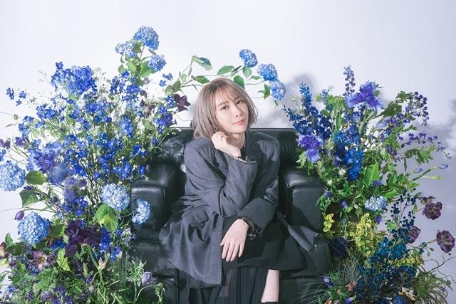 アーティスト・藍井エイルさんが10月19日にメジャーデビュー10周年&特設サイトが開設! Co shu Nieプロデュースによる新曲がアニメ『15周年 コードギアス 反逆のルルーシュ』第2クールOPテーマに決定-3
