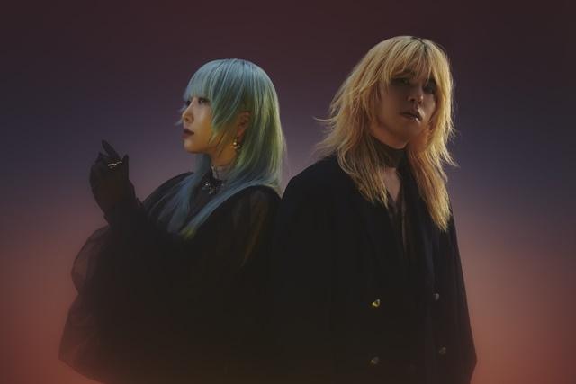 アーティスト・藍井エイルさんが10月19日にメジャーデビュー10周年&特設サイトが開設! Co shu Nieプロデュースによる新曲がアニメ『15周年 コードギアス 反逆のルルーシュ』第2クールOPテーマに決定-2