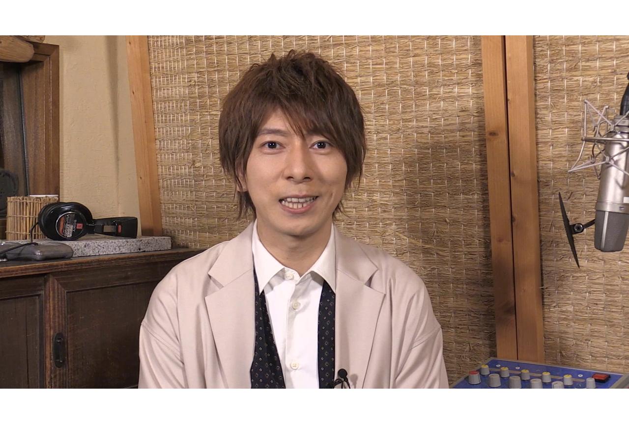「TAAF2022」声優・羽多野渉によるナレーションインタビュー映像が公開