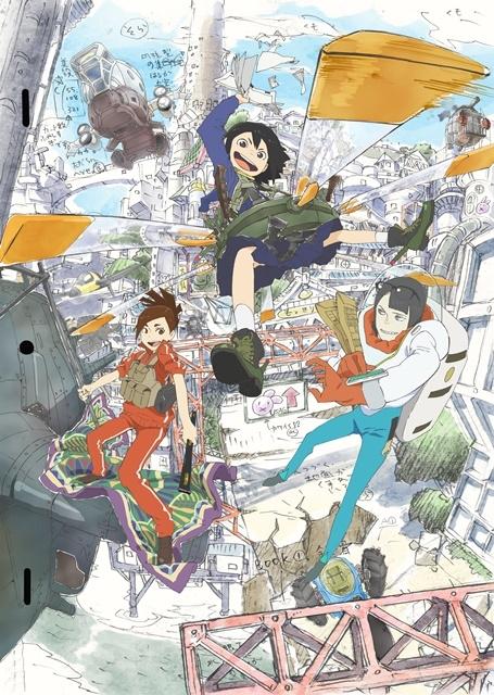 国際アニメーション映画祭「東京アニメアワードフェスティバル2022(TAAF2022)」が2022年3月11日より開催! 声優・羽多野渉さんがナレーションを務めるインタビュー映像が公開&コメントも到着-2