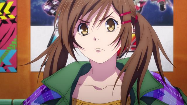 秋アニメ『ガンダムブレイカー バトローグ』より、第1話「FIRST CONTACT」の先行場面カットが公開!-1